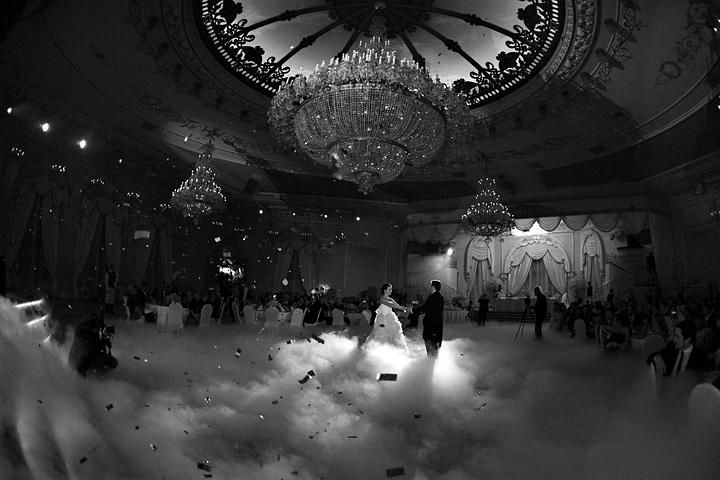 DANCING IN THE CLOUDS IMAGE